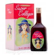 Nước Uống Super Collagen 750ml Của Nhật