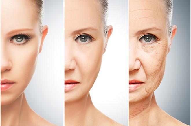 Nguyên nhân gây lão hóa và cách ngăn ngừa lão hóa