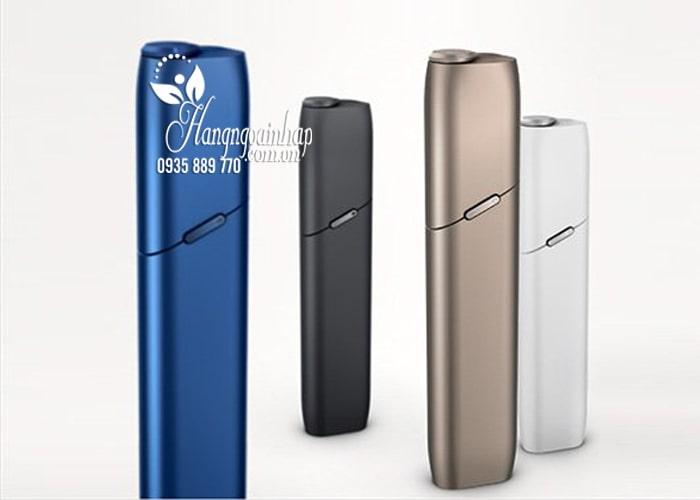 Máy hút thuốc lá điện tử IQOS 3.0 Multi chính hãng Nhật Bản 4