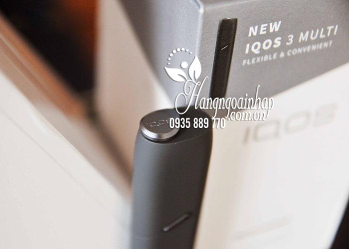 Máy hút thuốc lá điện tử IQOS 3.0 Multi chính hãng Nhật Bản 2