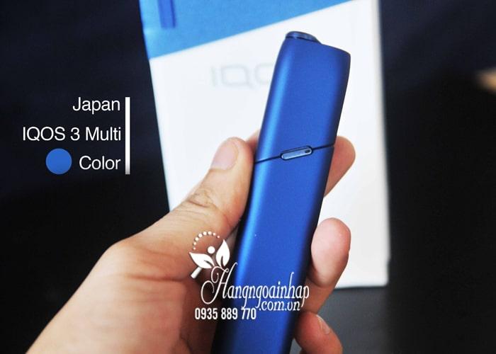 Máy hút thuốc lá điện tử IQOS 3.0 Multi chính hãng Nhật Bản 6