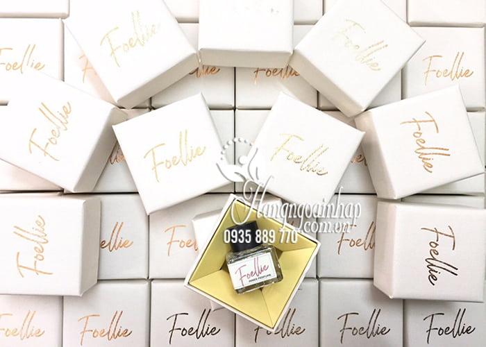 Nước hoa vùng kín Foellie Eau De Innerb Perfume 5ml Hàn Quốc 1