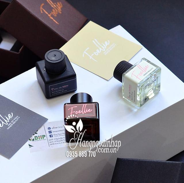 Nước hoa vùng kín Foellie Eau De Innerb Perfume 5ml Hàn Quốc 7