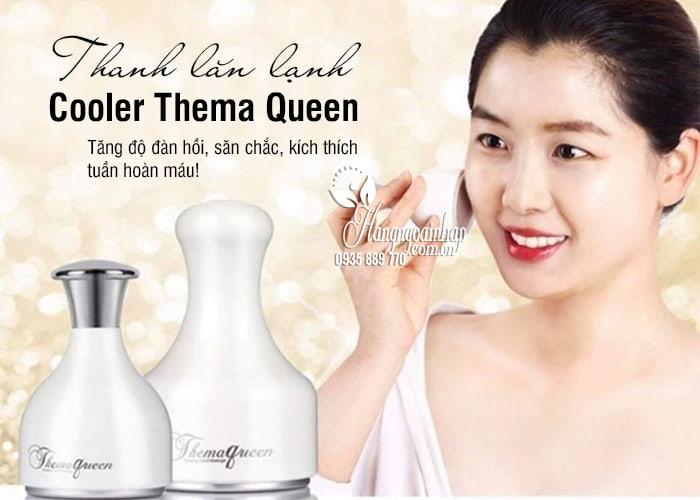 Thanh lăn lạnh Cooler Thema Queen Hàn Quốc HOT 2020 2