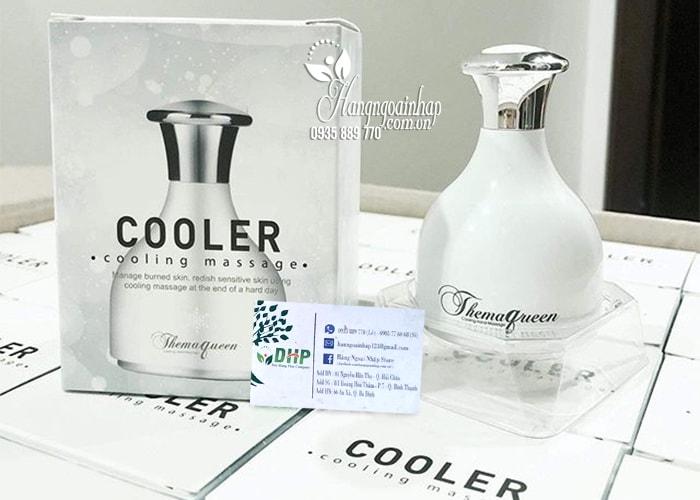 Thanh lăn lạnh Cooler Thema Queen Hàn Quốc HOT 2020 9
