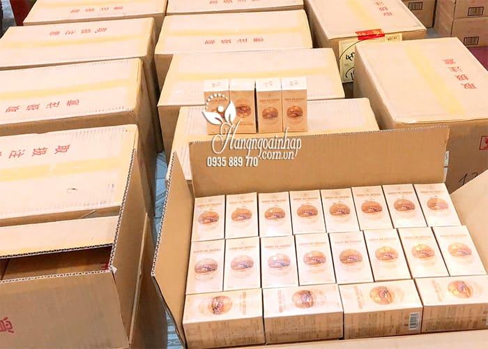 Đông trùng hạ thảo Nihon No Shizuku 150 viên Nhật Bản 0