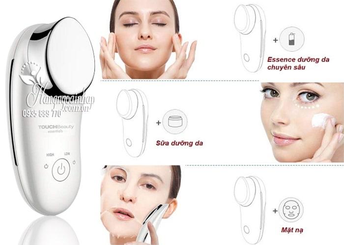 Máy massage hấp thu kem TouchBeauty TB1681 chính hãng 1
