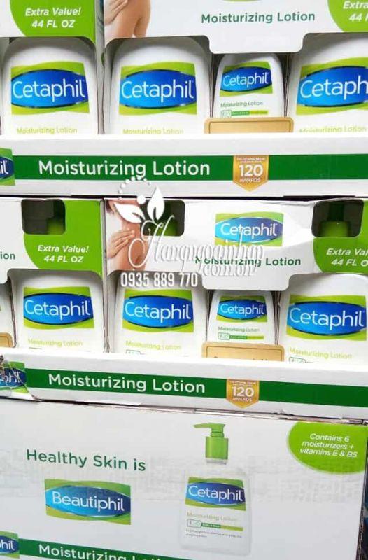 Set 3 chai sữa dưỡng thể Cetaphil Moisturizing Lotion của Mỹ 4