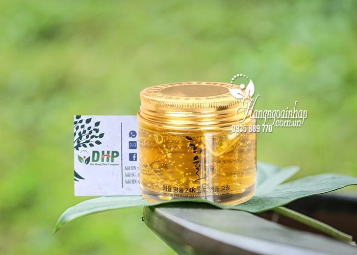 Kem dưỡng Lebelage HeeYul Premium Gold Essence 70ml 7