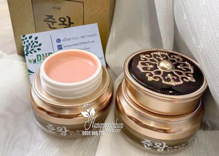 Kem trị sẹo rỗ đông y Genie Non Fix Skin 30g Hàn Quốc 3