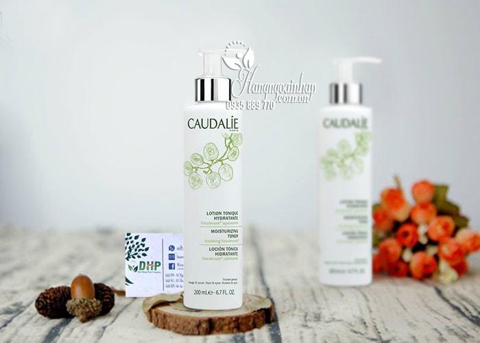 Nước cân bằng da Caudalie Lotion Tonique Hydratante Pháp 8
