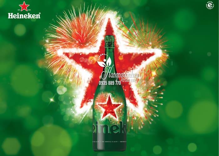 Bia Heineken Magnum 1.5l nhập khẩu từ Hà Lan 12