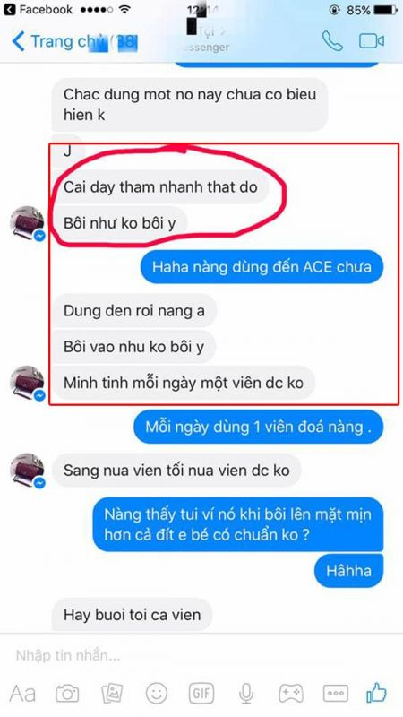 Review Tinh chất serum vitamin ACE Capsule:1
