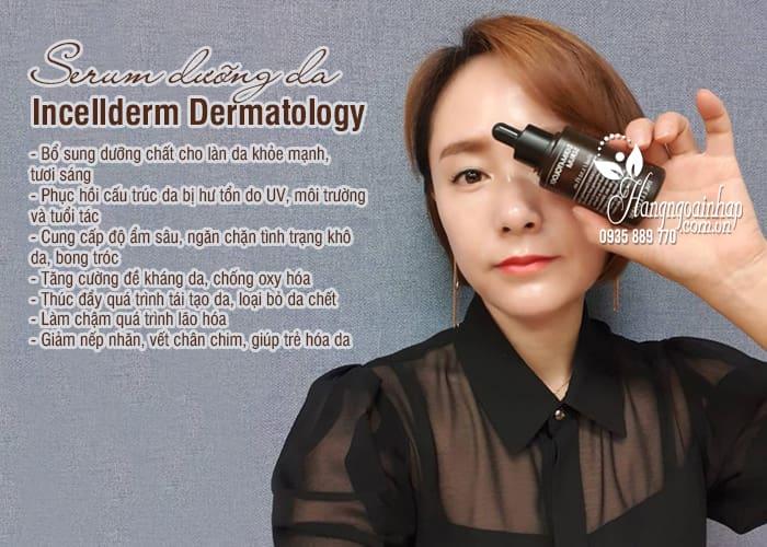 Serum dưỡng da Incellderm Dermatology 45ml cao cấp 2