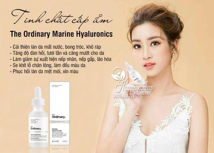 Tinh chất cấp ẩm The Ordinary Marine Hyaluronics 30ml 6