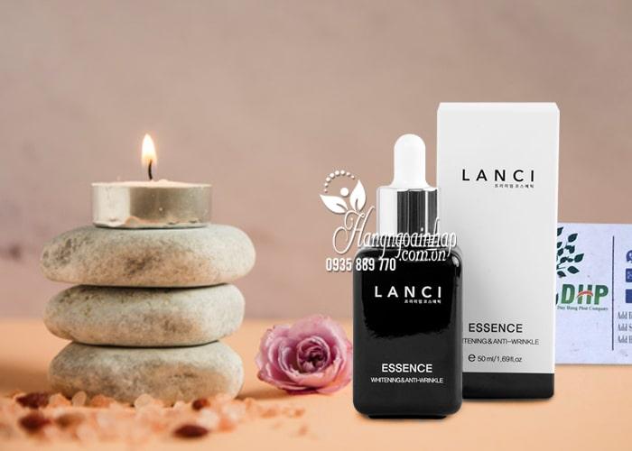 Tinh chất Lanci Essence Whitening & Anti-Wrinkle 50ml Hàn Quốc 1