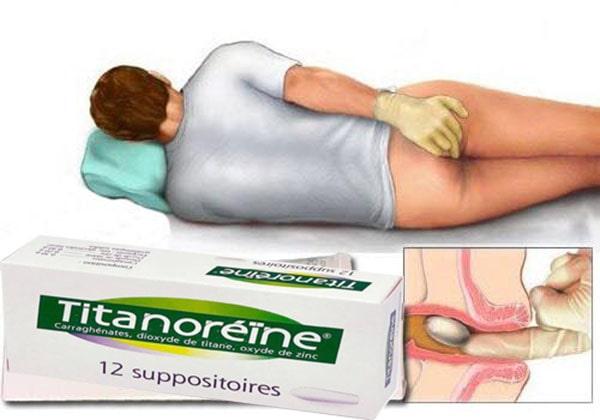 Thuốc Titanoreine dạng viên có tốt không?