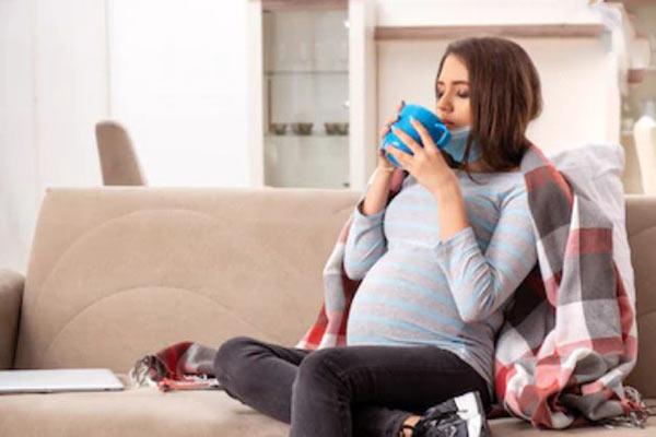 Một số cách trị cảm lạnh cho bà bầu ngay tại nhà