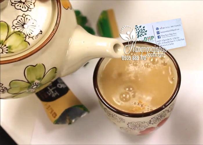 Bột ngũ cốc dinh dưỡng Damtuh Hàn Quốc 50 gói 2