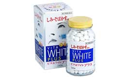 Viên uống trị nám tàn nhang Vita White Plus có tốt không ?