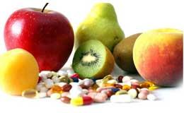 Công dụng của thực phẩm chức năng