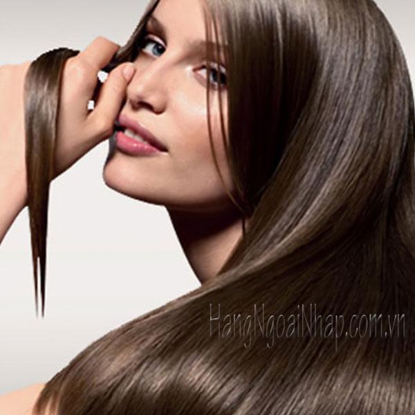 7 loại thực phẩm giúp cho mái tóc dài và khỏe hơn