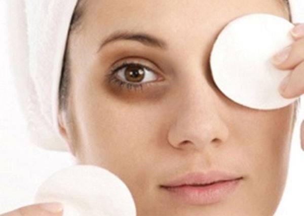 Cách trị thâm quầng mắt nhanh và hiệu quả nhất tại nhà