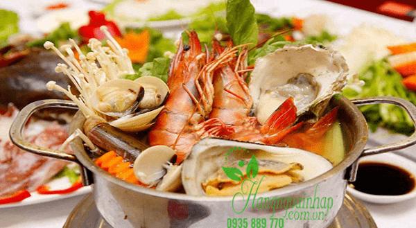 Những loại thực phẩm giúp hỗ trợ nâng cao sinh lý
