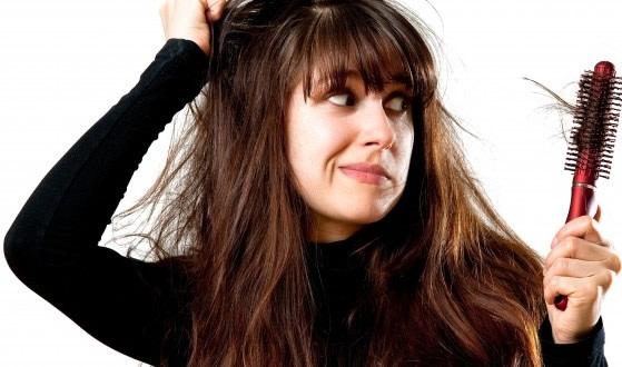Cách chữa rụng tóc hiệu quả nhất chị em chớ bỏ qua