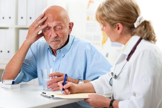 Những dấu hiệu cảnh báo ít ai biết của bệnh Alzheimers
