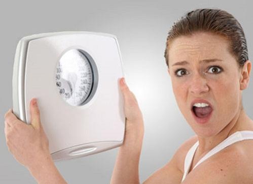 Một số lý do khiến bạn không thể giảm cân
