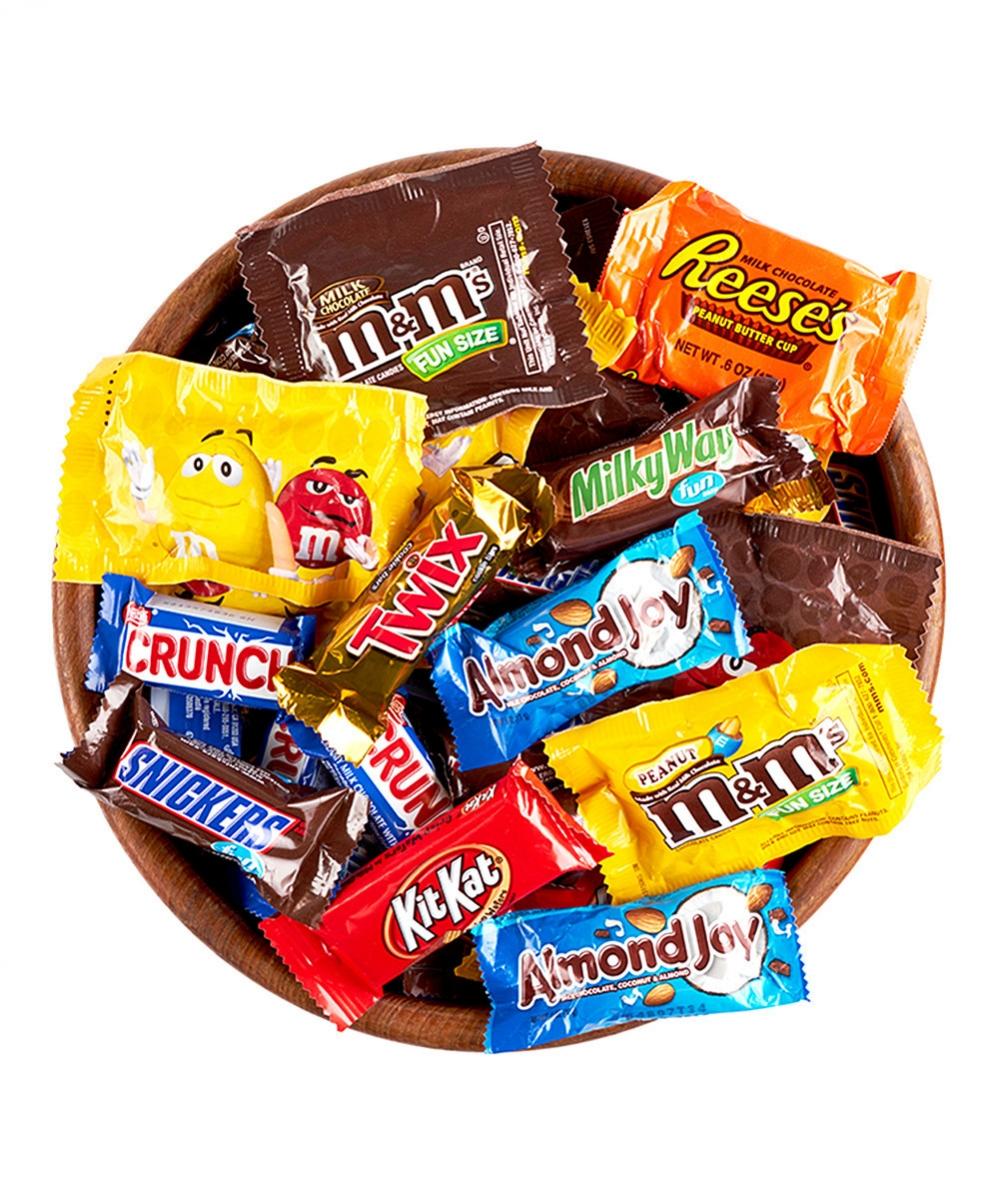 Cửa hàng bán bánh kẹo ngoại nhập TPHCM chính hãng