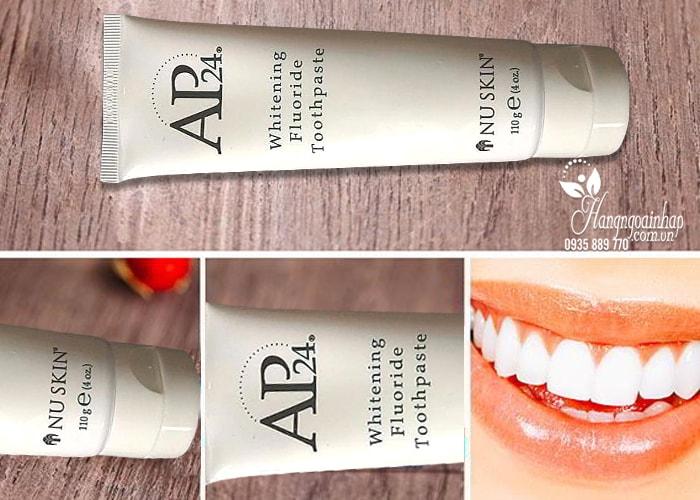 Kem đánh răng ap24 có tốt không - Hàng Ngoại Nhập
