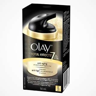 Kem Dưỡng Da Olay total 7 In 1 SPF 15 Fragrance Free