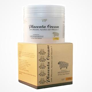 Kem Nhau Thai Cừu Vip Placentra Cream 100g Úc - Mẫu Mới