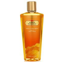 Sữa Tắm Victoria's Secret Body Wash Của Mỹ - Amber Romance 250 ml