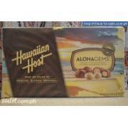 Socola Của Mỹ - Chocolate Hawaiian Host Aloha Gems