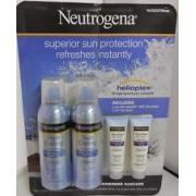 Kem Chống Nắng Dạng Xịt Neutrogena Fresh Cooling Sunscreen Broad Spectrum