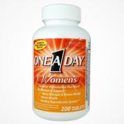 One A Day Women's Formula Vitamins 200 Viên Của Mỹ