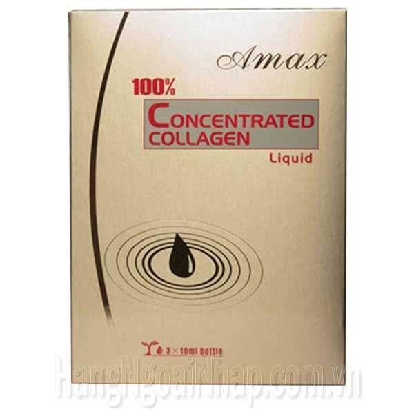 Tinh Chất Collagen Amax Của Úc – Đẹp Da, Chống Lão Hóa