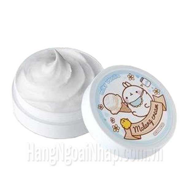 Kem Dưỡng Trắng Da Molang Cream Của Hàn Quốc Hộp 70g