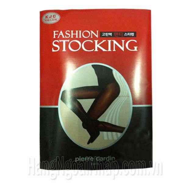Tất Pierre Cardin Fashion Stocking Của Hàn Quốc