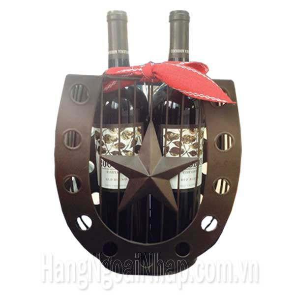 Rượu Cocobon Vineyards Red Blend Của Mỹ