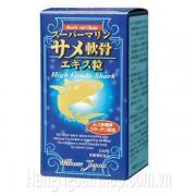 Sụn Vi Cá High Grade Shark Nhật Bản - Điều Trị Bện...