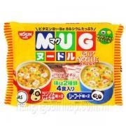 Mỳ Ăn Liền Mug Nissin Cho Trẻ Em Của Nhật Bản