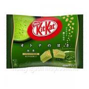 Bánh KitKat Trà Xanh 12 Gói Của Nhật Bản