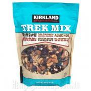 Hạt Và Trái Cây Sấy Khô Kirland Trek Mix Của Mỹ