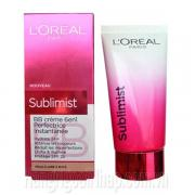 Kem Dưỡng Da L'oreal Paris Sublimist BB Cream 6 En...