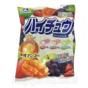Kẹo Trái Cây Bốn Mùa Morinaga Của Nhật