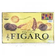 Hộp Bánh Quy Cookies  Figaro Của Nhật